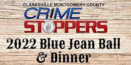 2022 Blue Jean Ball & Dinner tickets