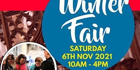 Winter Fair Shrewsbury tickets