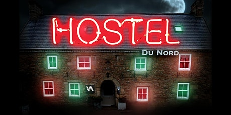 Hostel Du Nord Halloween tickets