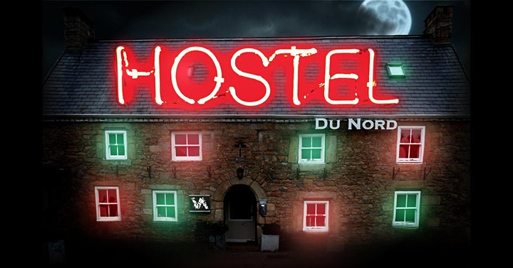 Hostel Du Nord Halloween image