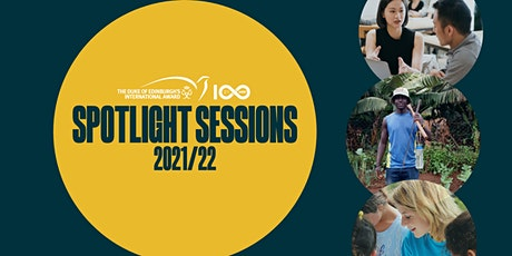 Spotlight Session | Young People + Climate  Action tickets