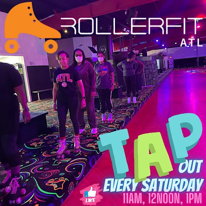 RollerFit ATL - Advanced Class image