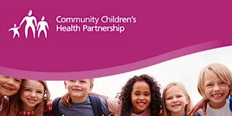 Sirona School Nursing Webinar - Continence in Children & Young People tickets