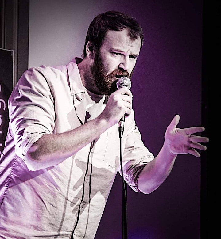 Ireland's Smallest Comedy Club - Thursday October 28th image