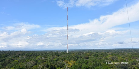 Amazon Tall Tower Observatory (ATTO) – a German-Brazilian Research Project tickets