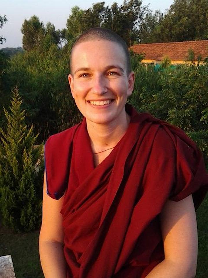 """""""Co z vás (ne) dělá buddhistu"""" image"""