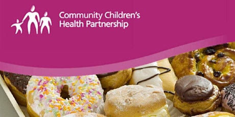 Sirona School  Health Nursing Webinar - Eating Disorder Awareness tickets