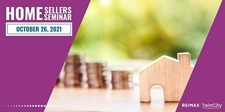 Tuesday October 26, 2021 Home Sellers Seminar with the Cindy Cody Team tickets