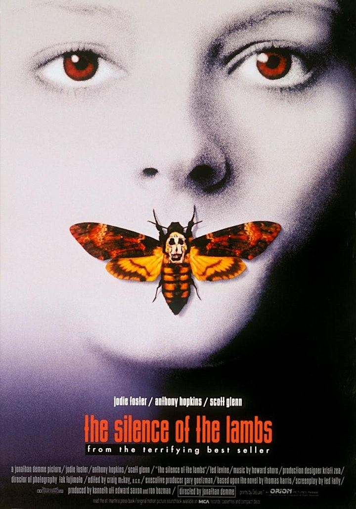 Last Orders Picture House - Silence of the Lambs image