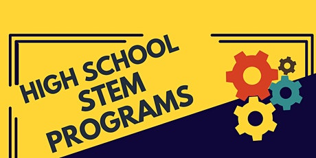 Virtual High School STEM Programs Awareness in Prince George's County tickets