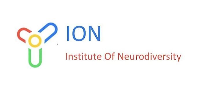 ION Global Launch : A Celebration of Neurodiversity image