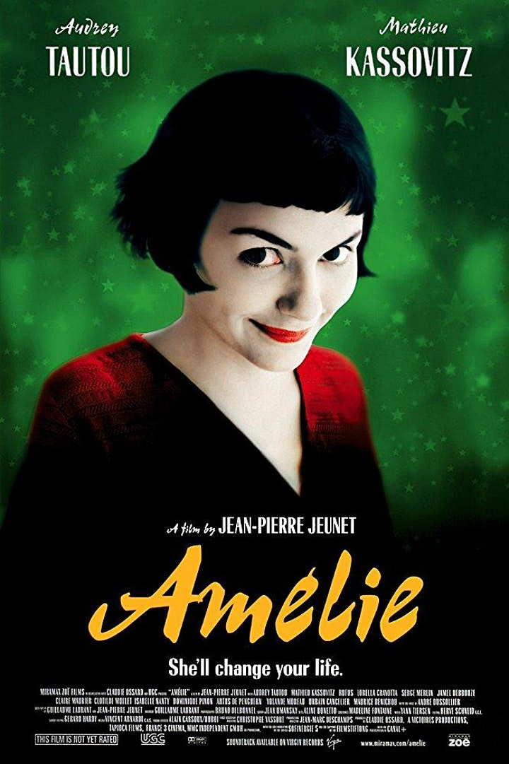 Last Orders Picture House - Amelie image