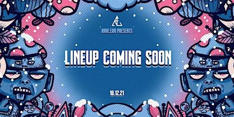 rave.era Presents: 3x UK Headline DJs TBA tickets