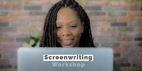 Screenwriting Workshops tickets