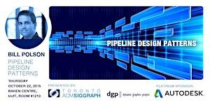 Pipeline Design Patterns