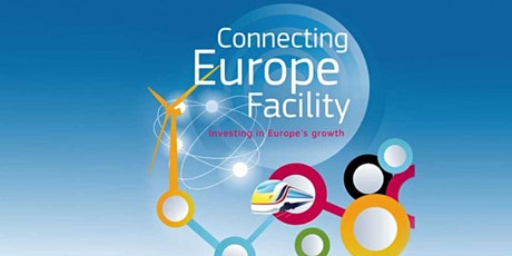 Connecting Europe Facility (CEF) Info webinar tickets