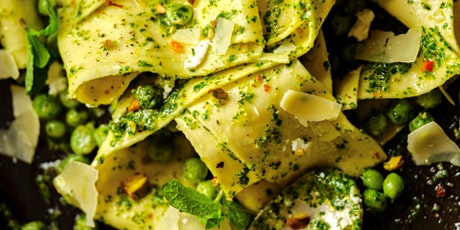 Authentic Italian Pasta From Scratch - Online Cooking Class by Cozymeal™ tickets