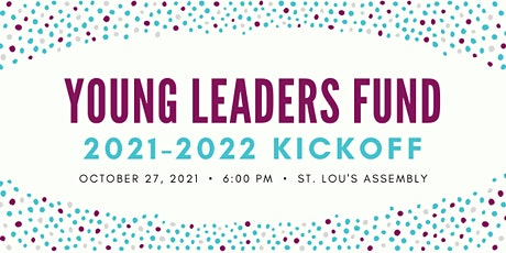 Young Leaders Fund of the Chicago Community Trust 2021 Kickoff Event tickets