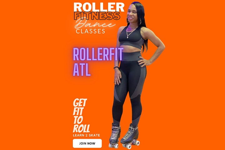 RollerFit ATL EXPRESS Boot Camp - Beginner ONLY image