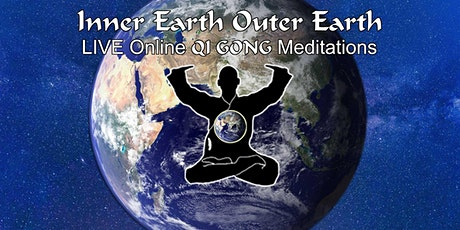 Inner Earth Outer Earth meditation series tickets