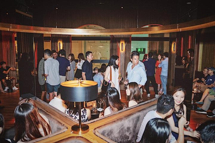 「Premium Network」Fashion Industry Night「精品行业社交系列」时尚行业专场酒会 image