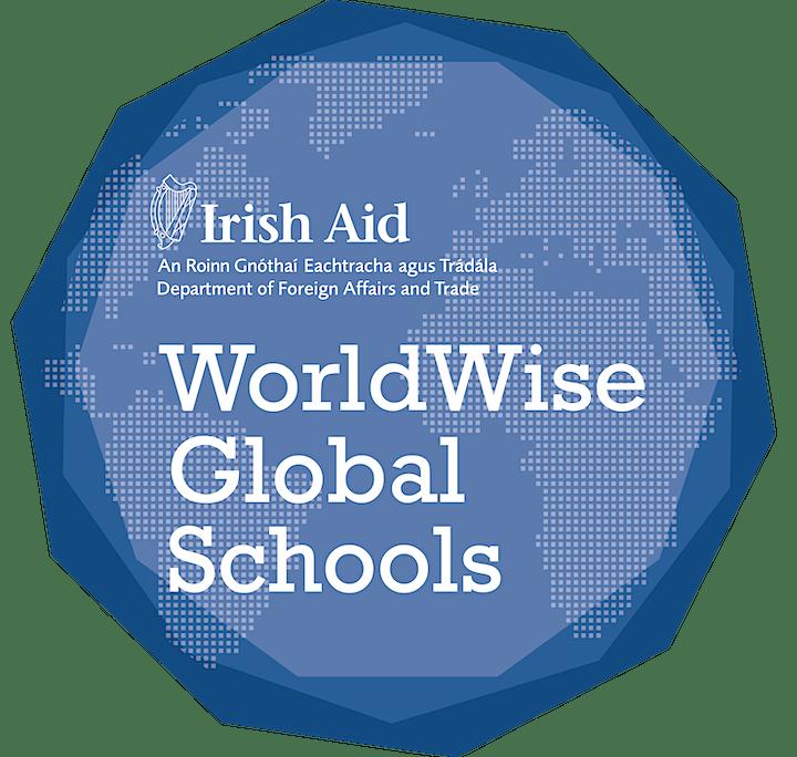 Action on Global Citizenship - teacher training webinar series image
