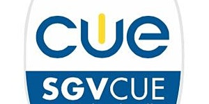 SGVCUE 2016