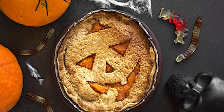 Ghoulish Halloween Party Menu - Online Cooking Class by Cozymeal™ tickets