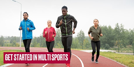 Get Started in Multi Sports - Nottingham tickets