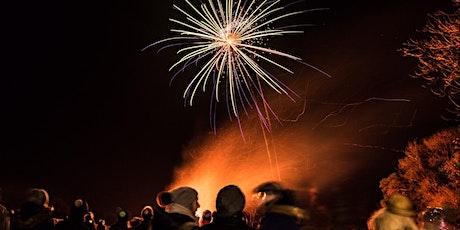 Westonbirt School Bonfire & Fireworks tickets
