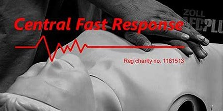 CA06  How to perform effective CPR and use a defibrillator tickets