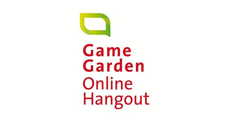 Dutch Game Garden Online Network Hangout - November tickets