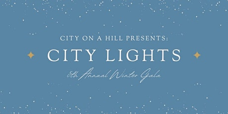 City Lights Gala 2021 tickets