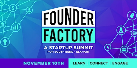 Founder Factory 2021 tickets