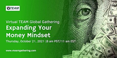 Virtual TEAM Global Gathering tickets