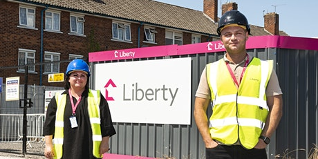 Liberty subcontractor recruitment day tickets