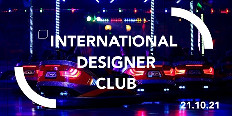 International Designer Club tickets