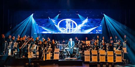Anjerconcert Orkest Koninklijke Luchtmacht Culemborg 2021 tickets