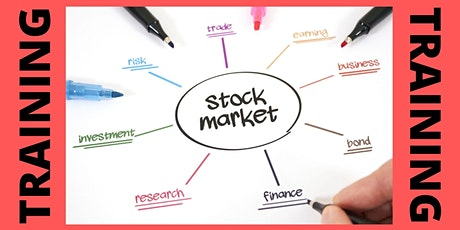 Ultimate Guide To Dealing in Stocks and Shares For Traders /Beginners tickets