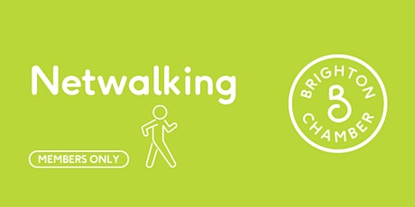 Netwalking – Stanmer Park (members only, in person) tickets