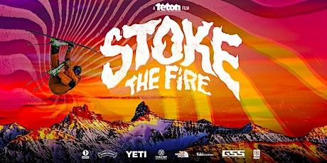 Rapid City premiere of TGR's Stoke the Fire! tickets