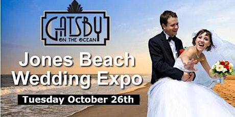 Jones Beach Bridal Show at Gatsby on the Ocean Long Island tickets