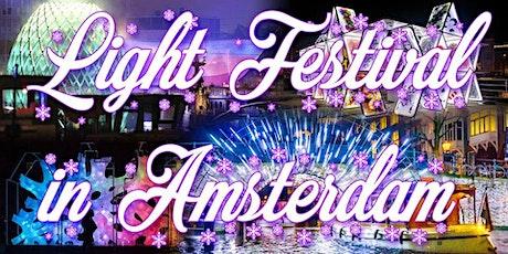 Amsterdam & Light Festival - 4-5 décembre billets