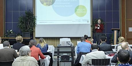 MIRA 2021 Labarge Catalyst Grant Symposium tickets