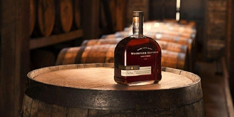 Woodford Reserve Whiskey Masterclass tickets