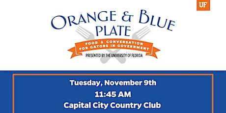 University of Florida's Orange & Blue Plate Luncheon | November 2021 tickets