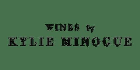 Kylie Minogue Wine Tasting Event tickets