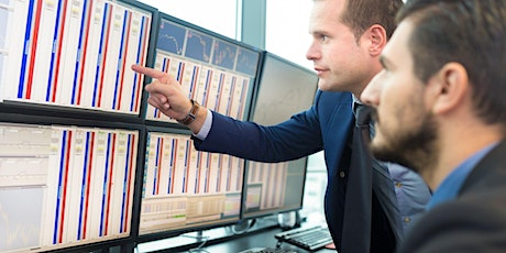 The Ultimate Beginner's Guide to Dealing in Stocks and Shares tickets