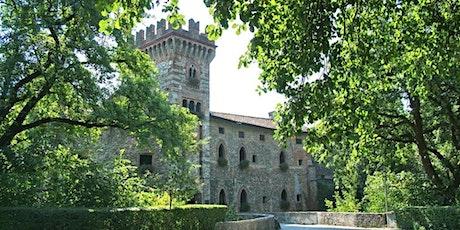 Promoisola:  visita al Castello di Marne tickets