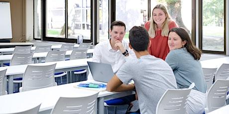 Soirée d'information Audencia Bachelor in Management - Campus Vendée billets